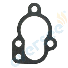 OVERSEE  Gasket Cover 655-12414-A1  25 / 30 Hp For Fitting Yamaha Outboard Engine Motor
