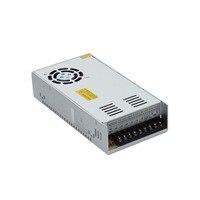 1X High quality led power supply 5V 60A LED switch power supply 110V/ 220V to 5V 300W free shipping