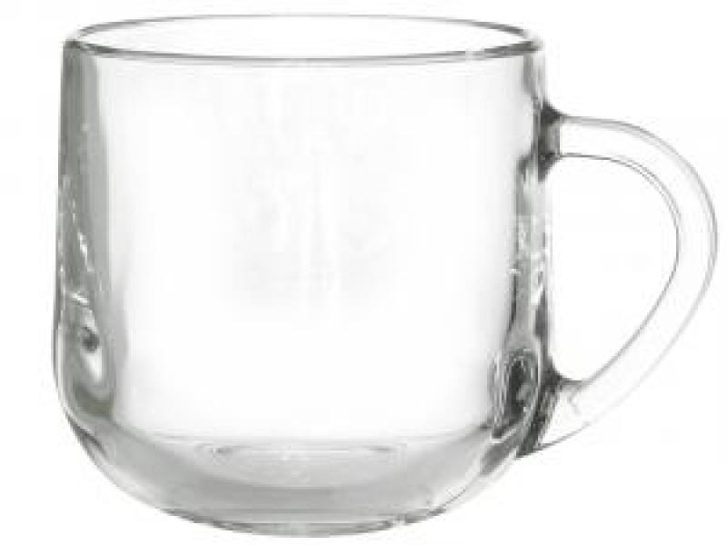 Mug Experienced glass factory, Грамине Сенс, 300 ml запчасти заз сенс