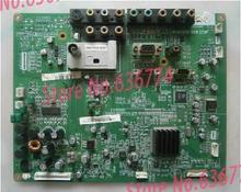 Original Motherboard JUC7.820.00005416 PT32618 Plasma Screen with 32F1
