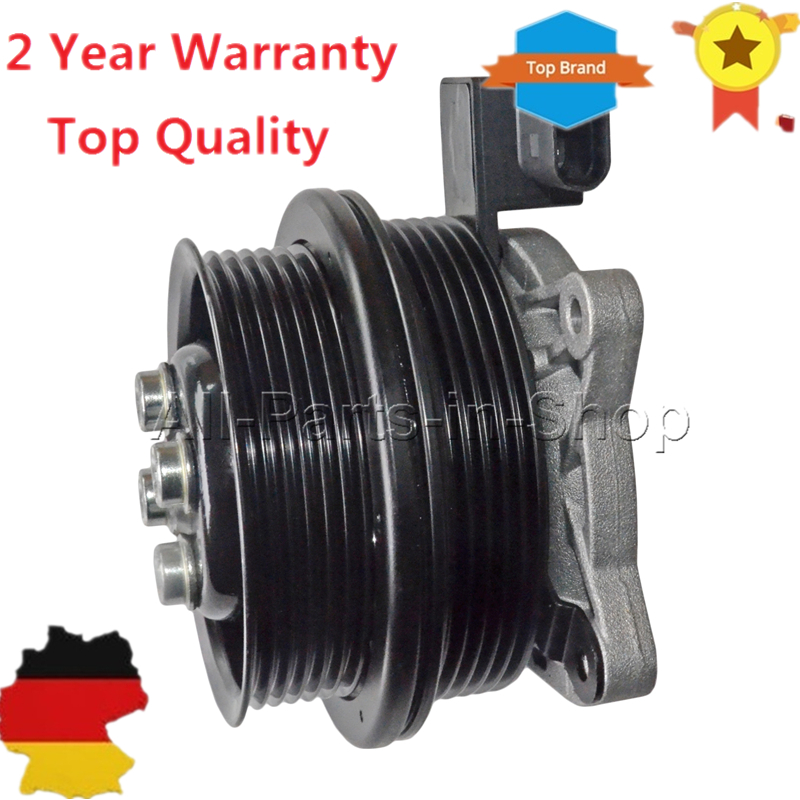 цены на New WATER PUMP FOR VW/VolksWagen BEETLE SCIROCCO EOS GOLF MK5 MK6 JETTA TOURAN 1.4 TSI  в интернет-магазинах