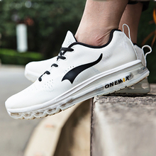ONEMIX Women's Sneakers Mesh Breathable Shoes Air Running Shoes For Women Sport Shoes Outdoor Trail Trainers Lightweight Max 43 цена