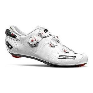 Image 4 - Sidi Wire 2 zapatos de ciclismo para hombre, zapatillas con cierre para la carretera, con ventilación de carbono, 2020