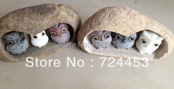 Stone Owl Garden Ornaments Home decoration natural stone arts and crafts hand work carved stone home decoration natural stone arts and crafts hand work carved stone owl crafts garden ornaments workwithnaturefo