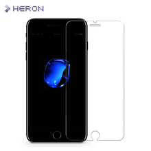 0.30mm 2.5D Ultra HD Tempered Glass for iPhone 5 5s free shipping and for iPhone 4 4s SE 6 6S 6+ 7 7+ plus come with clean tools