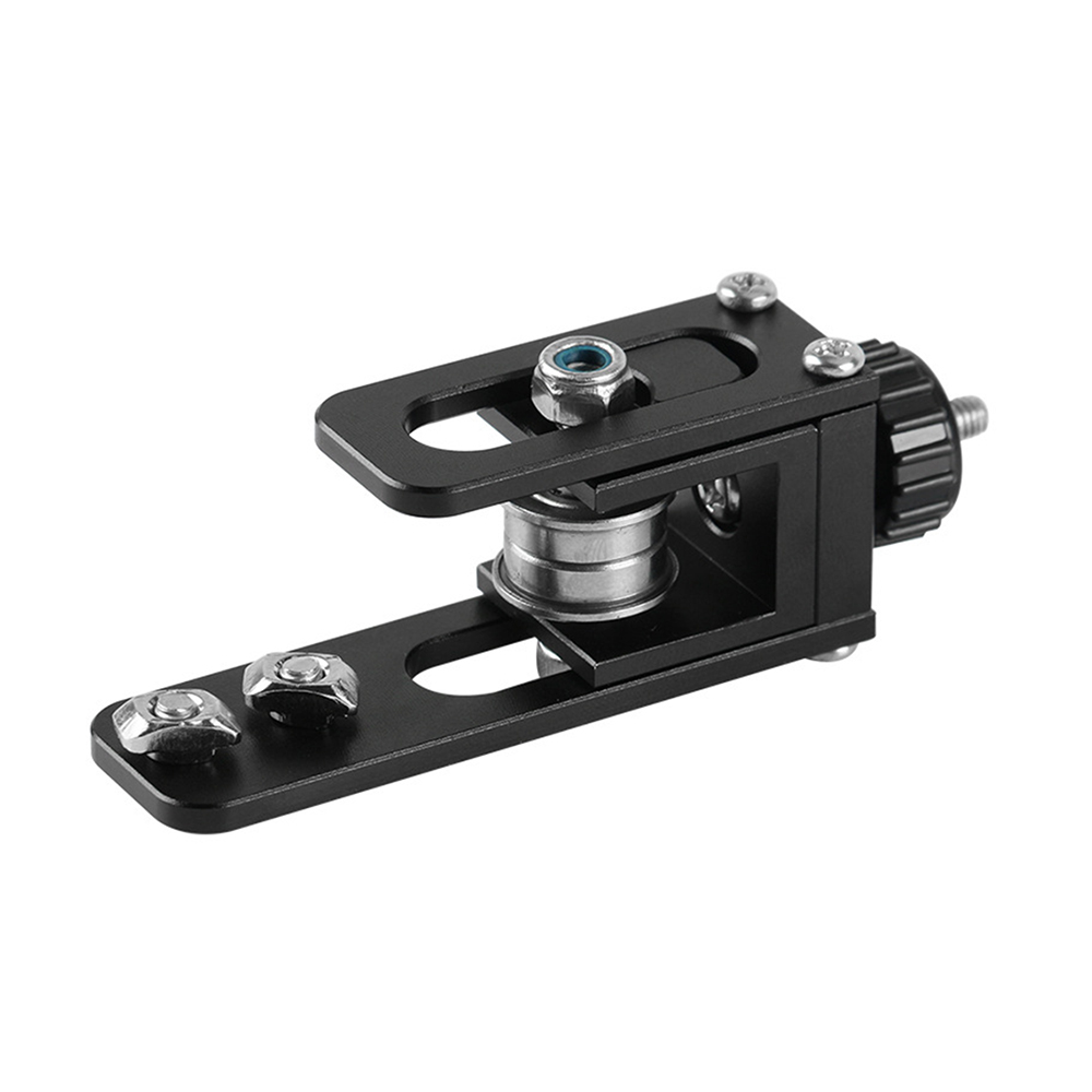 Belt Tensioner Y Axis Straighten For 3D Printer Ender-3 CR-10//10S Practical