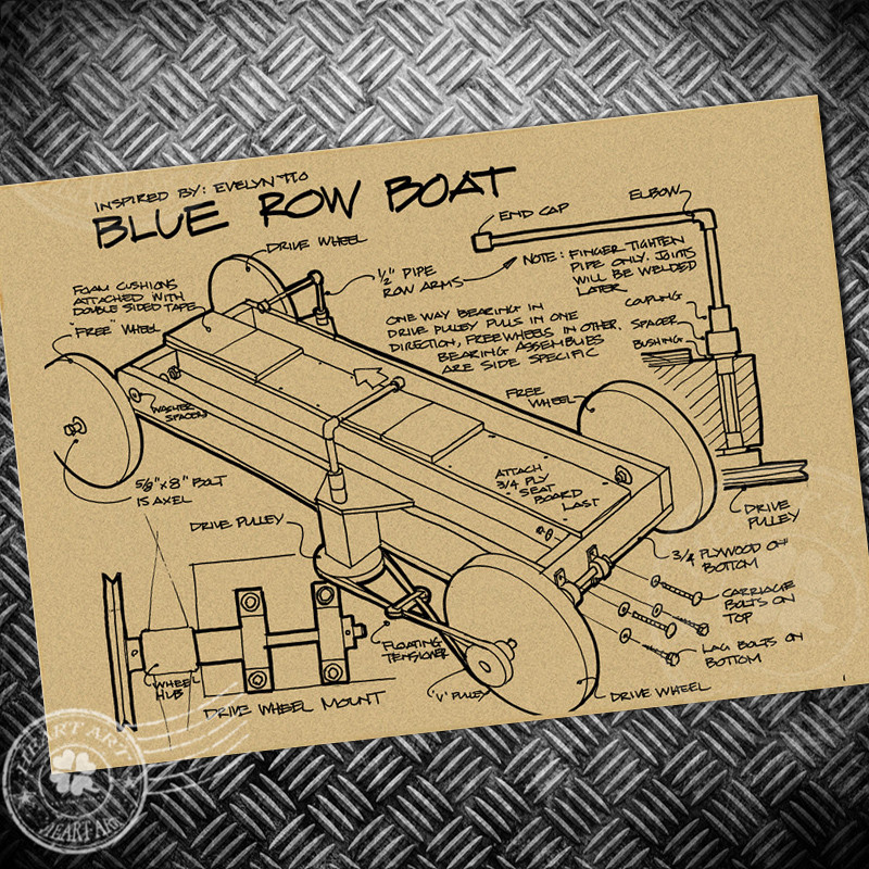 무료 선박 F1 자동차 경주 스케치 차트 복고풍 크래프트 종이 영화 포스터 빈티지 벽 골동품 스티커 홈 장식 그림 42x30 센치 메터