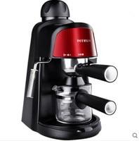 2018 new arrivals semi automatic Italian 5 bar Cappuccino espresso coffee maker home Coffee making machine