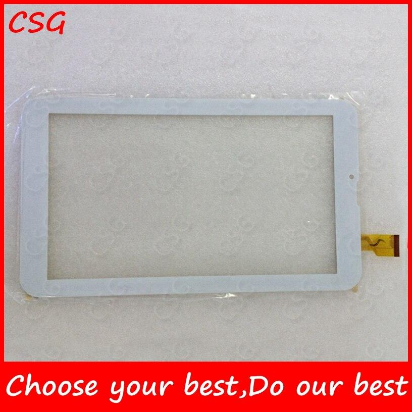 10 pcs/lot nouveau 9 ''pouces tablette capacitif écran tactile remplacement pour Supra M94AG 3G numériseur capteur d'écran externe