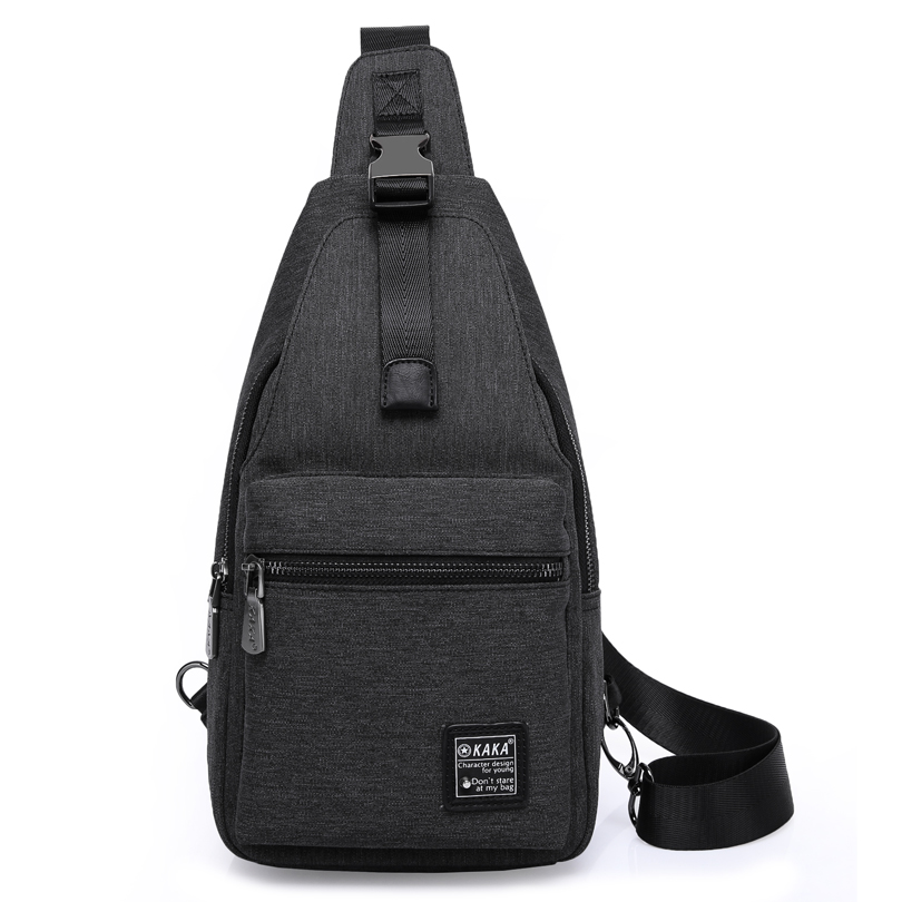 ФОТО 2017 Hot Fashion Trending Men's Crossbody Bags Popular Waterproof Shoulder Bags for Boys High Quality Casual Messenger Bags