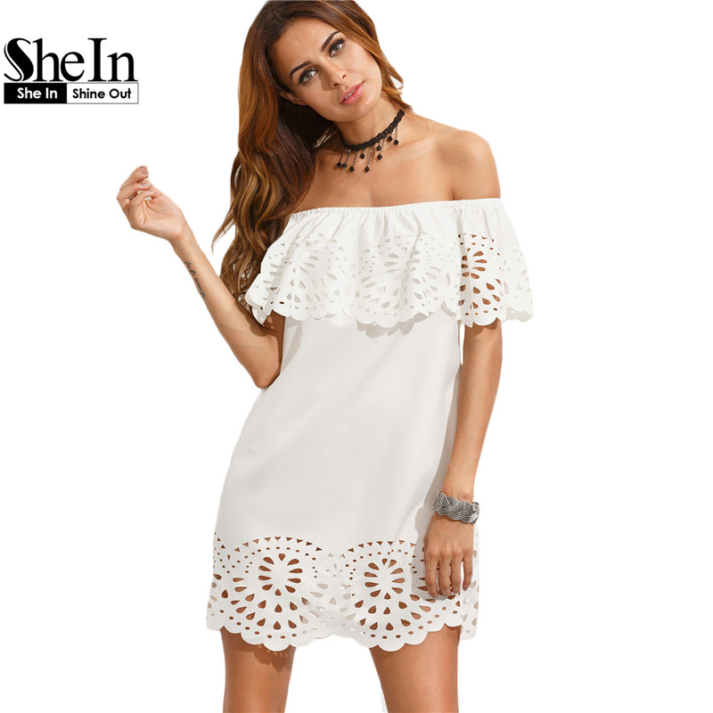 Online Get Cheap White Boho Short Dress -Aliexpress.com | Alibaba ...