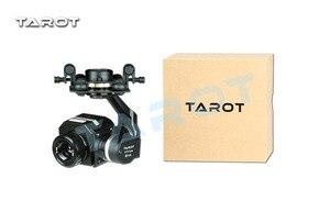 Image 1 - Tarot Metal Efficient FLIR Thermal Imaging Gimbal Camera 3 Axis CNC Gimbal for Flir VUE PRO 320 640PRO TL03FLIR
