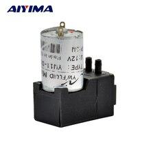 Motor Diaphragm Pump Water Oil Liquid