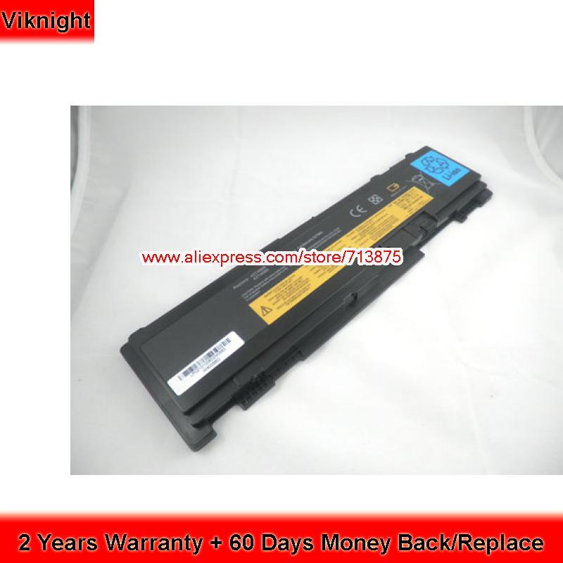 11.1 V 5200 mAh 42T4690 batterie dordinateur portable pour Lenovo T400s T410s 42T4688 42T469111.1 V 5200 mAh 42T4690 batterie dordinateur portable pour Lenovo T400s T410s 42T4688 42T4691