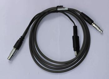 Topcon GPS Interface Cables A00630 TYPE for Topcon GPS to Pacific Crest PDL HPB