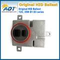 D1 D3 Mitsubish i OEM Xenon HID Headlights Igniter Inverter Control Unit For Audi A8/ S87 2010-2014 Module Ballasts 8K0941597