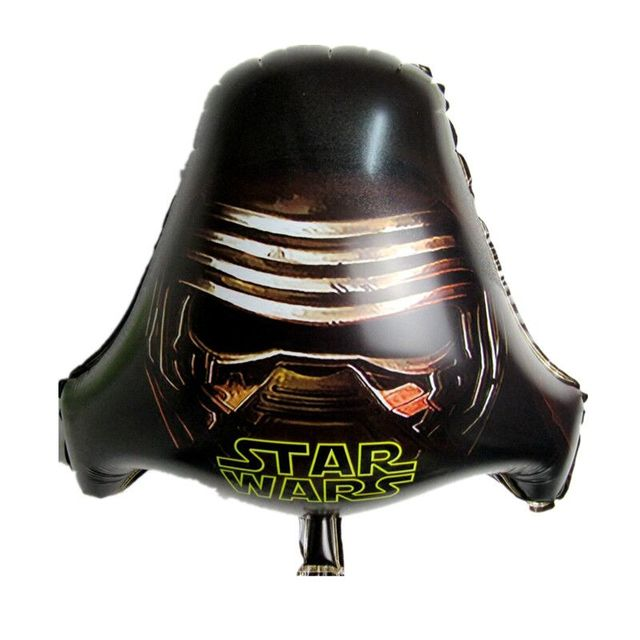 Star Wars 18 inch Party Foil Balloon