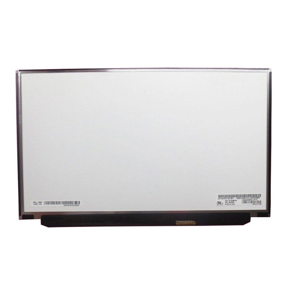 LP125WF2-SPB2 00HN899 for Lenovo FRU 12.5 FHD 1920x1080 IPS Display for lg Antig