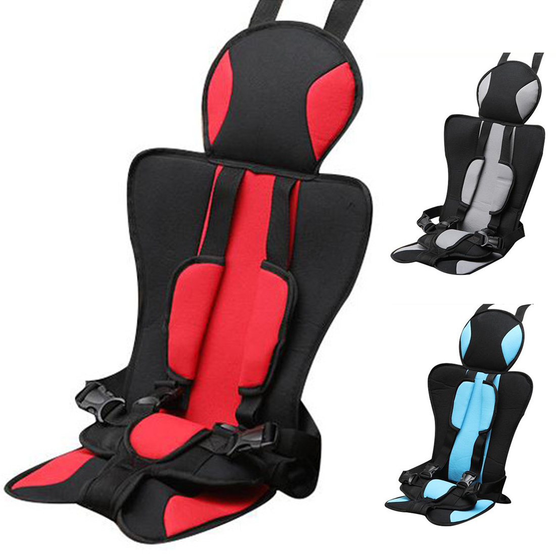 Dewtreetali Hot Sale Baby Car Seat For 6