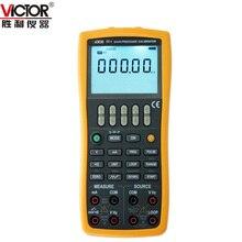 Buy online VICTOR VC15+ Current/Voltage/Pressure Multifunction Calibrator