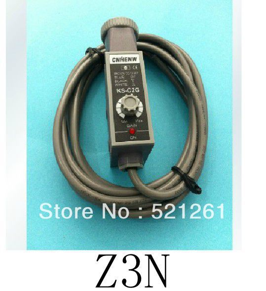 все цены на Z3N Bag making machine photoelectric switch light magic eye color code sensor rectifying photoelectric tracking онлайн