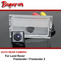 For Land Rover Freelander / Freelander 2 Car Rearview Parking Reverse Backup Rear View Camera For SONY HD CCD Night Vision