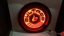 Bultaco motocicleta RGB led multicolor el control inalámbrico cerveza bar  pub club neón luz signo regalo 59b83f96c3b83