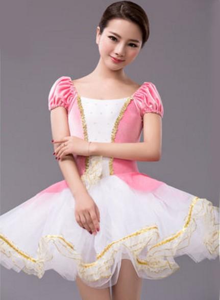 DB23829 ballet tutu costume-1