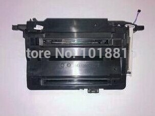 Free shipping original for HP CP3525 3530 Laser scanner assembly CC468-67917 laser head on sale laser head owx8060 owy8075 onp8170