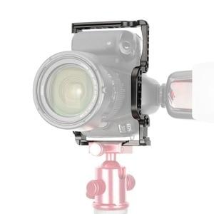 Image 5 - NICEYRIG – Cage de caméra pour Canon EOS 5D Mark II III IV, pour Canon 5Ds 5D Mark III II eos 5D4 5d3 5d2