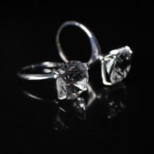 12 шт./лот изысканное алмазное хрустальное кольцо для салфетки для свадебного украшения стола