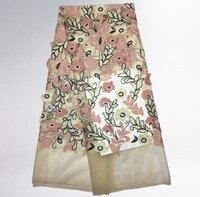 Dp104, высокое качество африканский тюль кружева блестки, красивый французского кружева для торжественное платье Бесплатная доставка!