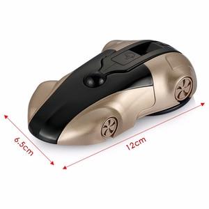 Image 3 - Absスポーツカーモデルの自動車車のダッシュボードの装飾装飾品ユニバーサルナビゲーション360度回転電話ホルダーアクセサリー