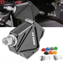 Moto CNC aluminium vélo cascadeur levier dembrayage moto facile tirer câble système pour Yamaha XT600 XT 600 1984 1985 1986