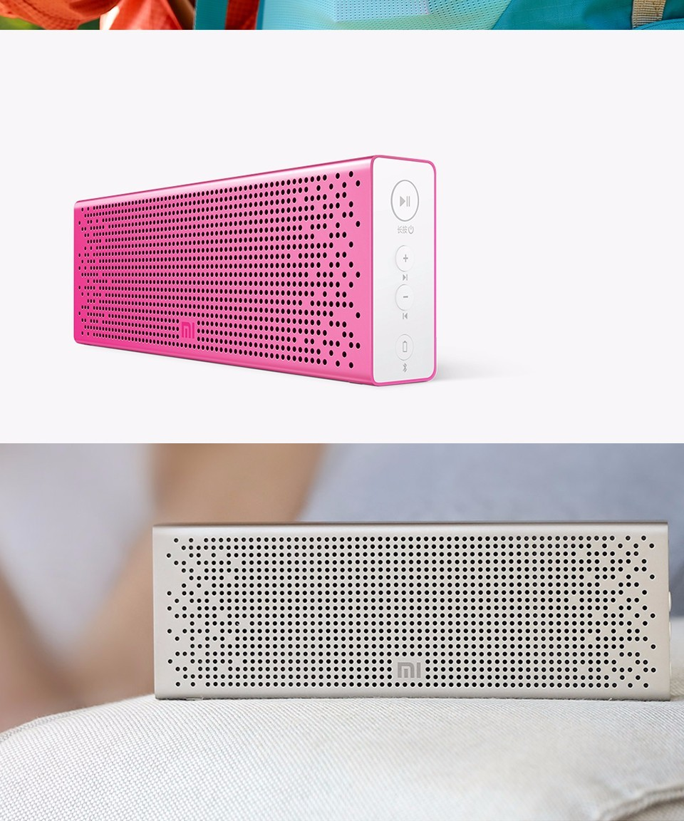 mi Bluetooth HIFI Speaker (7)