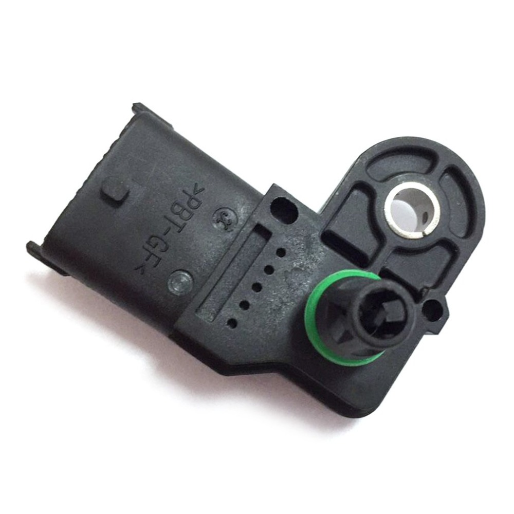 Durable nuevo 1 unidades Sensor de presión de neumáticos para Vauxhall para Opel Fiat admisión duradero Módulo Sensor de pesaje