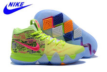 c6542aabe568 Breathable New Arrival Nike KYRIE 4 Irving 4th Generation Men s Basketball  Shoes
