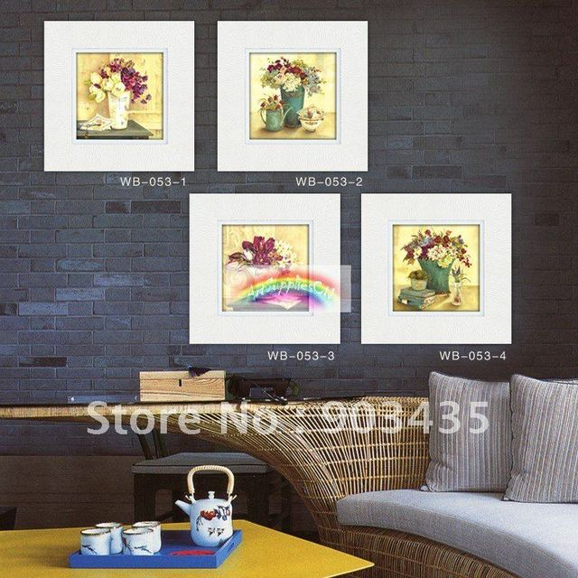 Giclee Print Painting,business gift