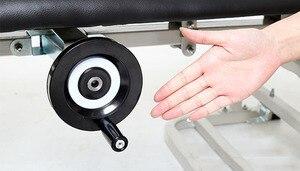 Image 5 - Облегчение боли в спине с поясничным трактором, растяжка шеи, поясничное тяговое устройство для поддержки позвоночника, бандаж, Корректор ног