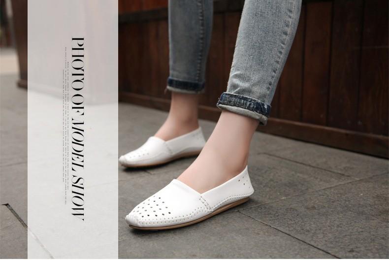 HY 2022 & 2023 (35) women flats shoes
