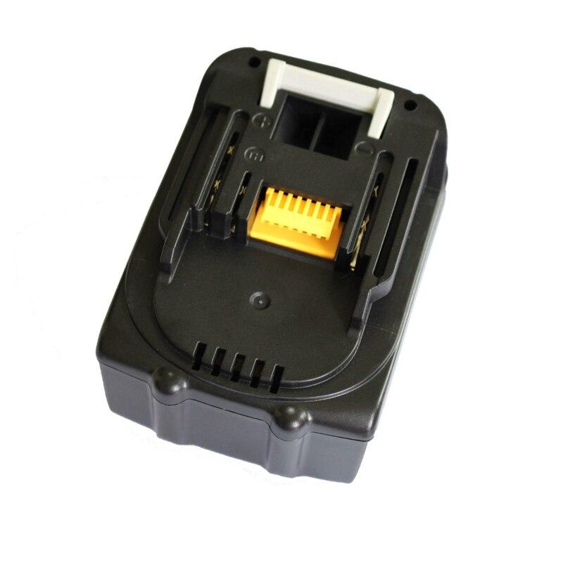 BL1415 Electric Drill Accessories 14.4V 1500mAh 2000mAh For MAKITA 1.5Ah 2Ah BL1430 BL1415 BL1440 194066-1 Li-ion Battery аксессуар аккумулятор практика 10 8v 1 5 ah li ion 779 325 для makita