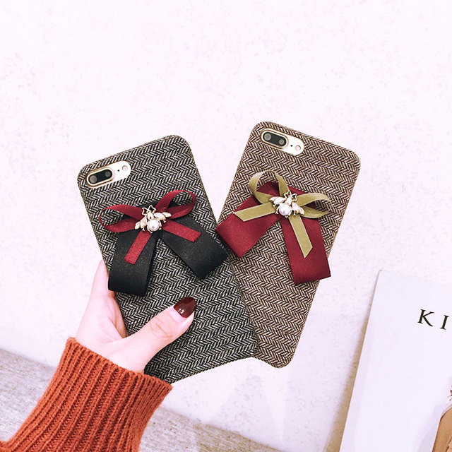 bow iphone 8 case