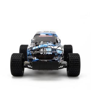 Image 2 - New 1:18 RC Car 2811 2.4G 20KM/H High Speed Racing Car Climbing Remote Control