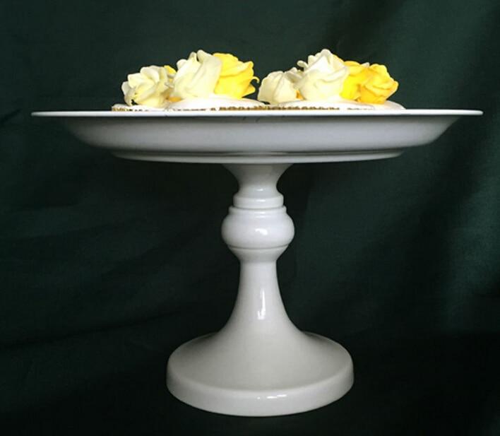 classique vaisselle fruits plat sucette bonbons plaque 8 pouce partie dcoration stand de gteau pour la cuisson dessert outils - Fontaine Gateau Mariage