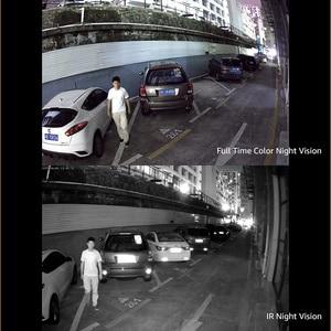 Image 3 - H.VIEW 5MP IP 카메라 와이파이 야외 2.4G 5G IP 카메라 와이파이 Onvif 풀 타임 컬러 CCTV 카메라 야외 H.265 CCTV 카메라 1080P