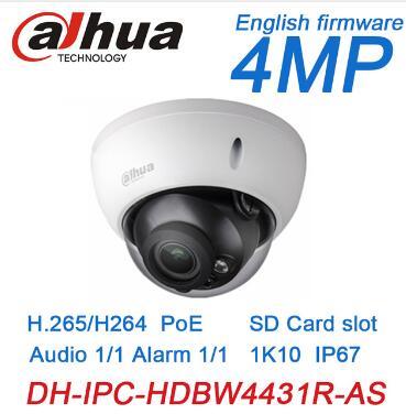 bilder für 4MP Dahua IPC-HDBW4431R-AS zu ersetzen IPC-HDBW4421R-AS IPC-HDBW4300E-AS ip-kamera netzwerk kamera IPC-HDBW4431R-AS-v2