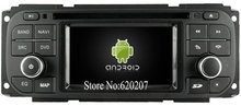 S160 Android 4.4.4 CAR DVD player FOR JEEP Interpid PT Cruiser, 9inch panel car audio stereo Multimedia GPS Quad-Core