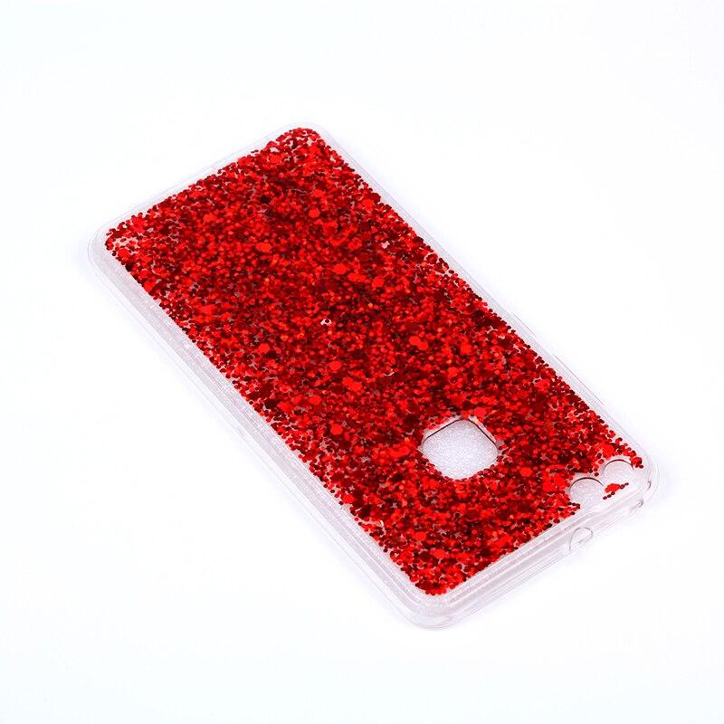Funda de brillo de moda para Huawei P10 Lite funda candy colorful - Accesorios y repuestos para celulares - foto 3