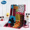 Disney Cartoon Animation Bath Towels Children Face Towels Authorized Products Disney Mickey Series Mickey Colorful Bath