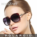 BEOLOWT brand women's UV400 Polarized Sunglasses Driving Aluminum Magnesium Alloy Sun Glasses for women  with Case Box BL429